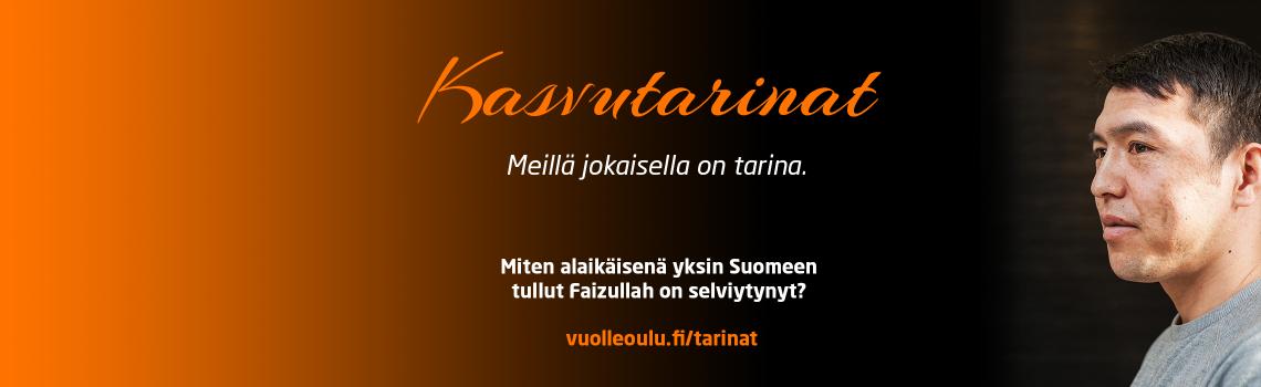Vuolle, Oulu, hyvinvointi