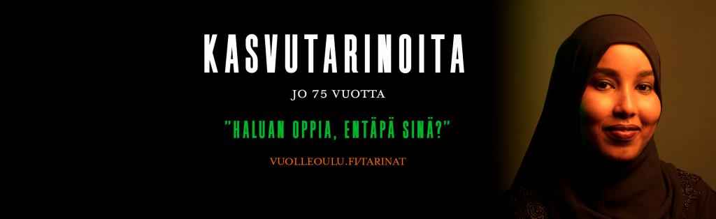 Vuolle Setlementti, Oulu
