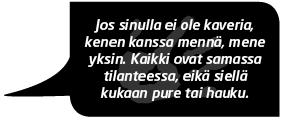 Seniorikerho, Oulu, Vuolle Setlementti, Vuolteen opisto