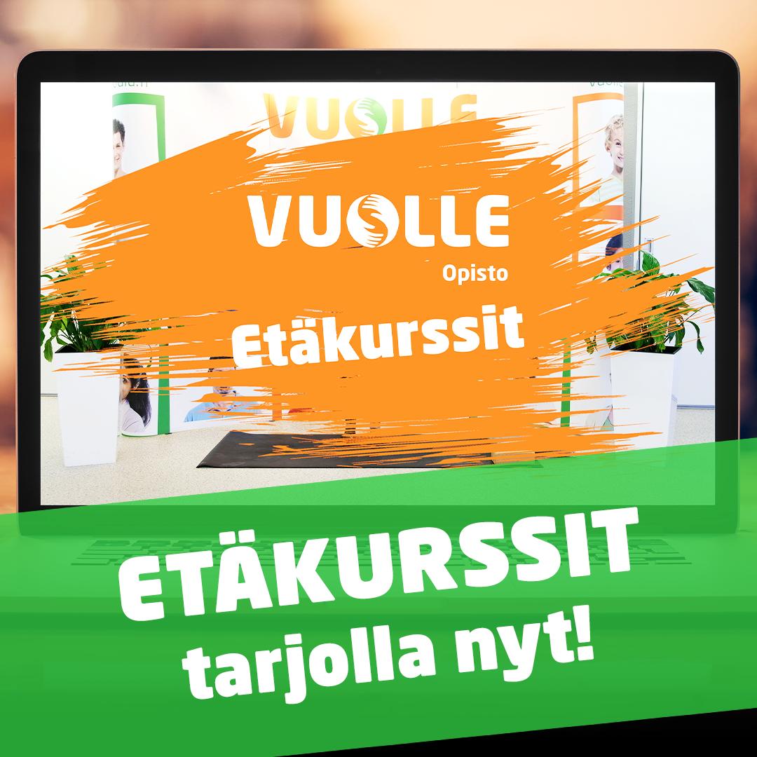 Vuolle Opisto Oulu